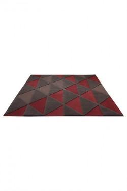 Covor Modern Acril Esprit Colectia Triangle Esp-3627-01 - Covoare