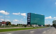 "Imobil de birouri ""GREEN GATE OFFICE BUILDING"" Bucuresti - Imobil de birouri ""GREEN GATE OFFICE BUILDING"" Bucuresti"