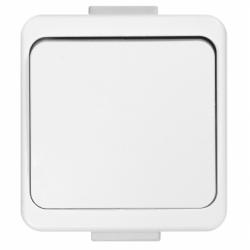 Intrerupator IP44 - Aparataj electric smart
