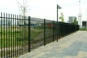 Panouri model Athos - Garduri metalice de fatada
