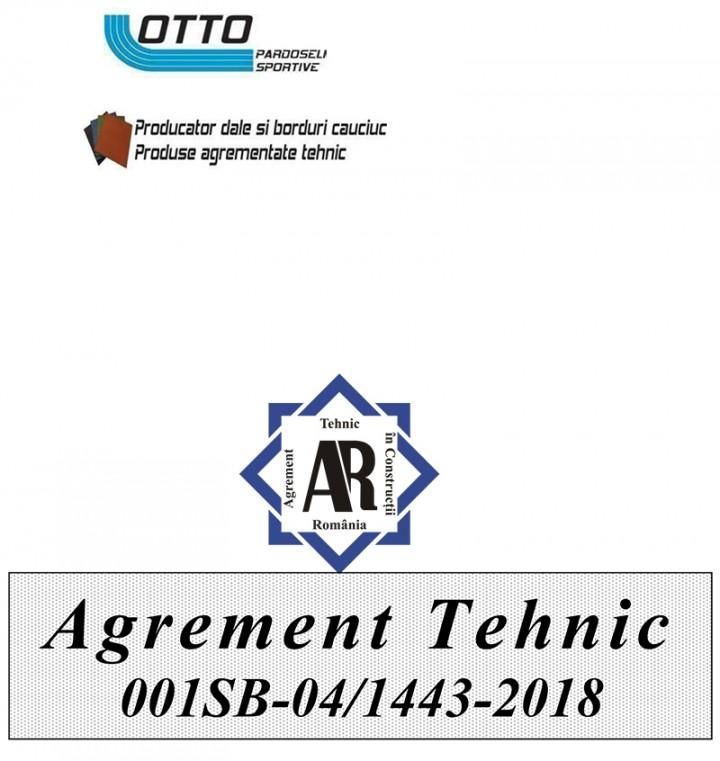 Produse agrementate tehnic - Produse agrementate tehnic