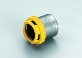 Racorduri de presare pentru tub - 2670X - Racorduri de presare pentru gaz