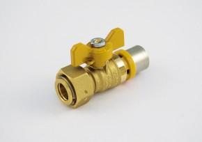 Racorduri de presare pentru tub - 2697 - Racorduri de presare pentru gaz
