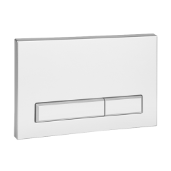 Clapeta de actionare pentru cadru SLR 21 - SLW 50 - Clapete pentru cadre vas wc