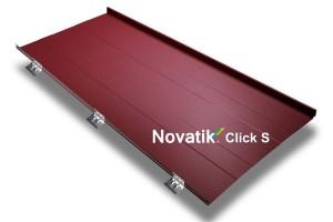 Novatik CLICK S - Date tehnice