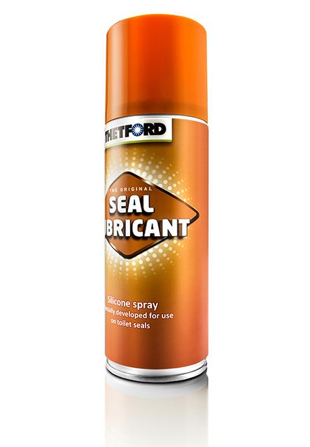 Seal Lubricant de la Thetford are o noua infatisare - Seal Lubricant de la Thetford are