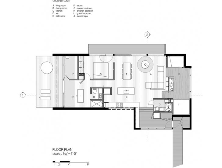 Casa de vacanta La Luge - Casa de vacanta - interior