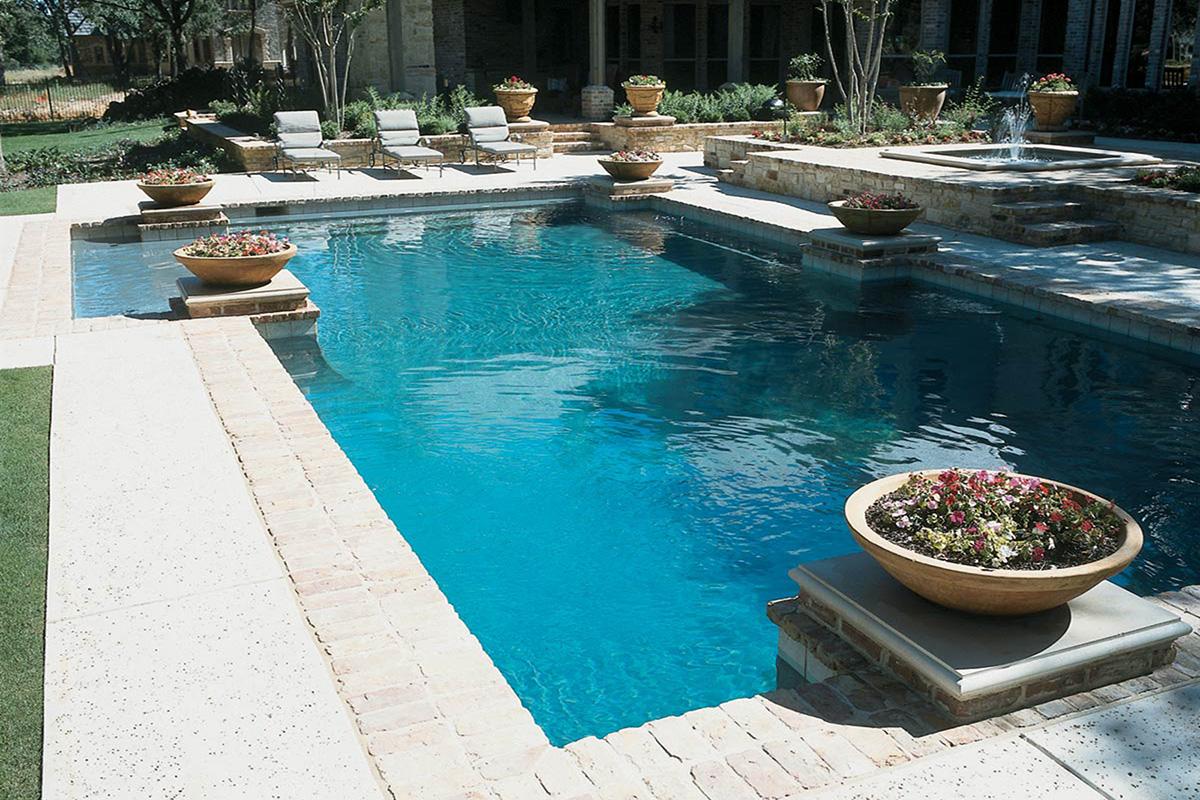 Lucruri de tiut nainte de construirea unei piscine for Cat costa construirea unei piscine