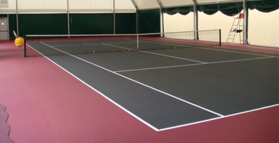 Taraflex Tennis - Modele pardoseala