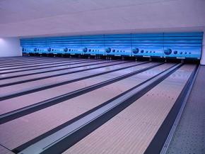 Piste bowling - Piste bowling