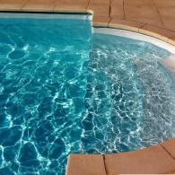 Finisare cu liner - Piscine rezidentiale