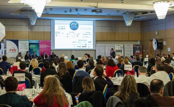 Business rEvolution: Antreprenorii vor să afle cum contribuie digitalizarea la dezvoltarea afacerilor - Business rEvolution: Antreprenorii vor să afle cum contribuie digitalizarea la dezvoltarea afacerilor