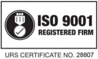 Certificare ISO9001-2008 pentru managementul calitatii - PROELECTRIC