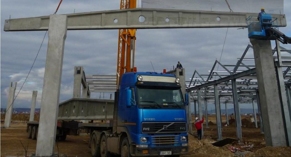 Ferrobeton - Ferrobeton Romania