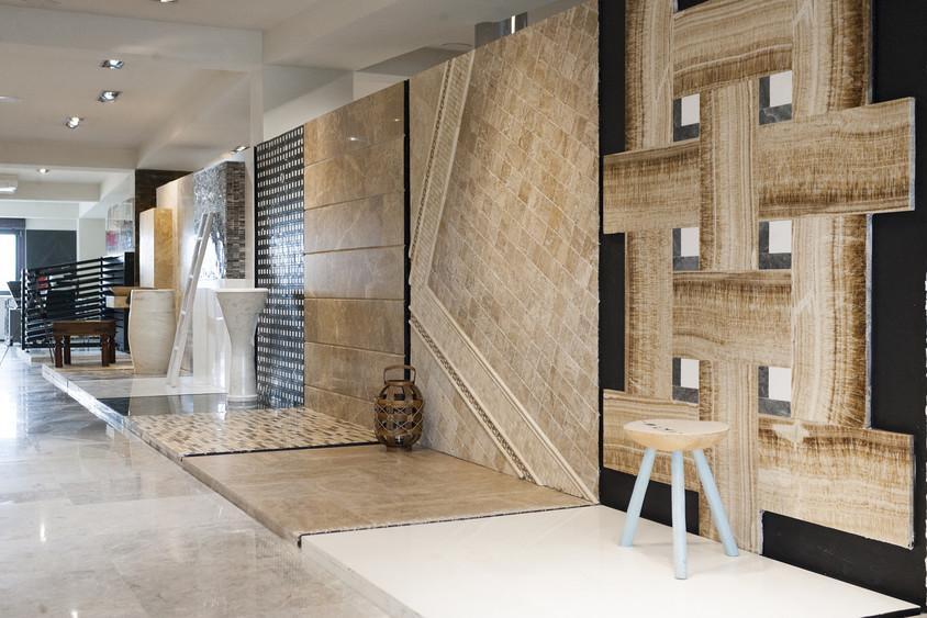 PIATRAONLINE cel mai mare showroom de piatra naturala din Romania relanseaza platforma www piatraonline ro -