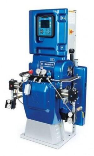 Reactor GRACO - Reactor GRACO, cel mai avansat echipament pentru aplicarea spumei poliuretanice si a poliureii.