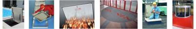 Sisteme de stergatoare profesionale si capace pentru camine de viztare - HAGO - Sisteme de stergatoare
