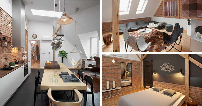 contemporary-loft-interior-301116-1158-01 - Apartament cu design modern intr-o cladire din secolul al XIX-lea