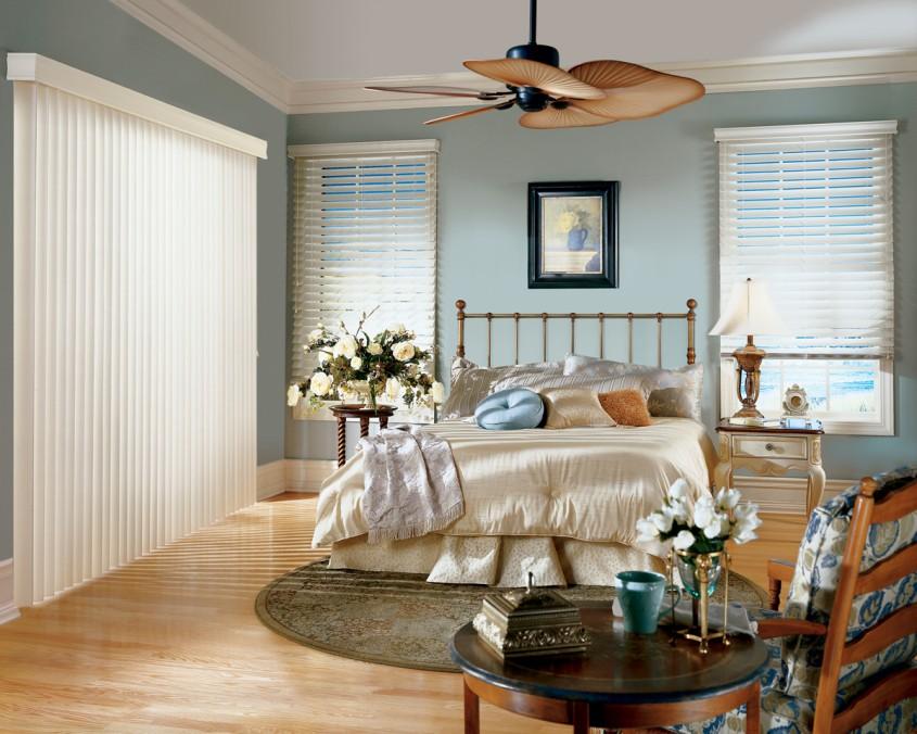 Draperii si jaluzele pentru un somn linistit - Draperii si jaluzele pentru un somn linistit