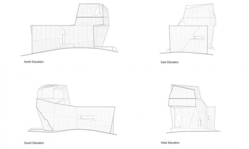 Observatorul Gemma - planuri - Observatorul Gemma, locul perfect pentru a admira stelele