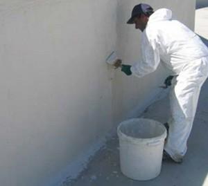 MasterSeal M 689 - Membrana spreiabila de impermeabilizare si protectie a structurilor de beton - Pelicule hidroizolante