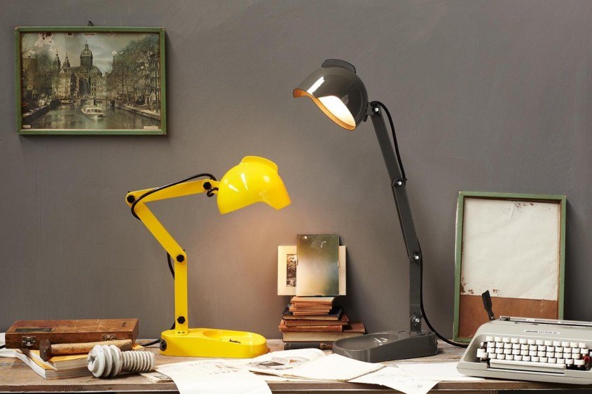 Cum alegem lampa de birou potrivita? - Cum alegem lampa de birou potrivita?