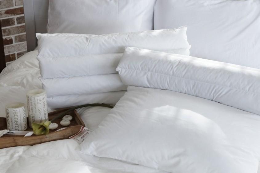 Cum iti alegi perna potrivita? Sfaturi pentru un somn mai odihnitor - Cum îți alegi perna