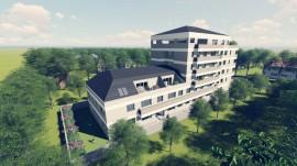 Proiecte locuinte colective - 30 apartamente - Proiecte locuinte colective - 30 apartamente