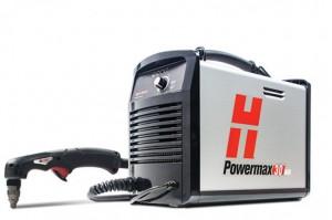 Aparat de taiere cu plasma - Powermax 30 Air - Aparate de debitare manuala cu plasma - HYPERTHERM
