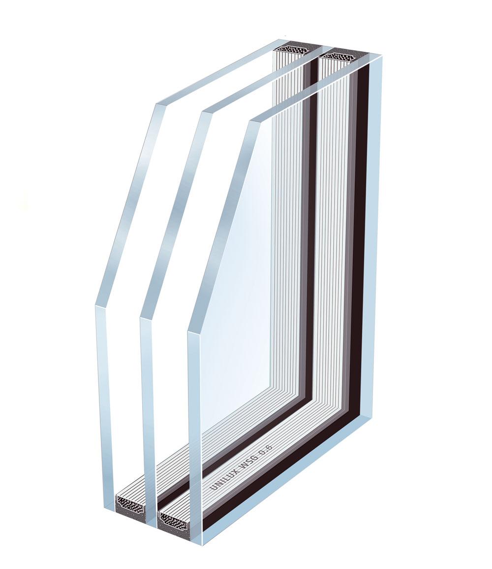 Ultrathermo3 - Tamplarie din lemn placat cu aluminiu - solutia ideala pentru case pasive