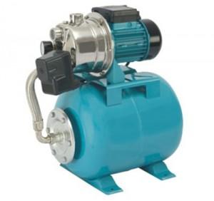 Hidrofor cu pompa autoamorsanta din inox XKJ805SA - Hidrofoare si pompe de gradina