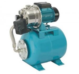 Hidrofor cu pompa autoamorsanta din inox XKJ1105SA - Hidrofoare si pompe de gradina