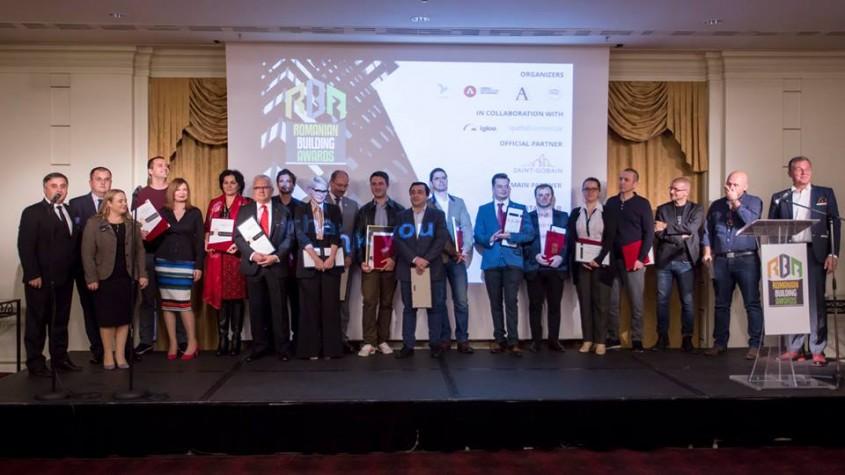 Evenimentele RIFF Bucuresti si Romanian Building Awards editia 2016 o intalnire exceptionala cu arhitecti renumiti in