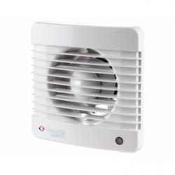 Ventilator diam 100mm cu timer - Ventilatie casnica silentioase