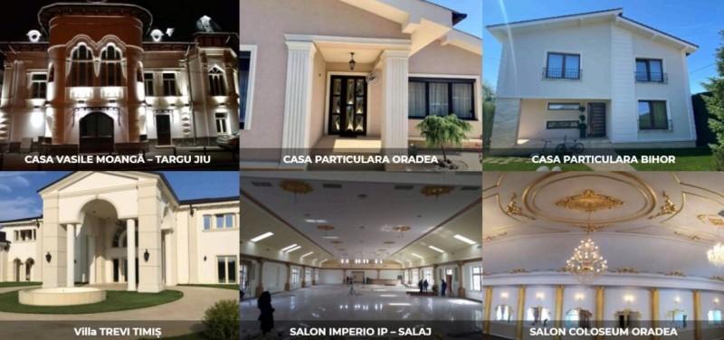 West Arhitectural - portofoliu - Portofoliu
