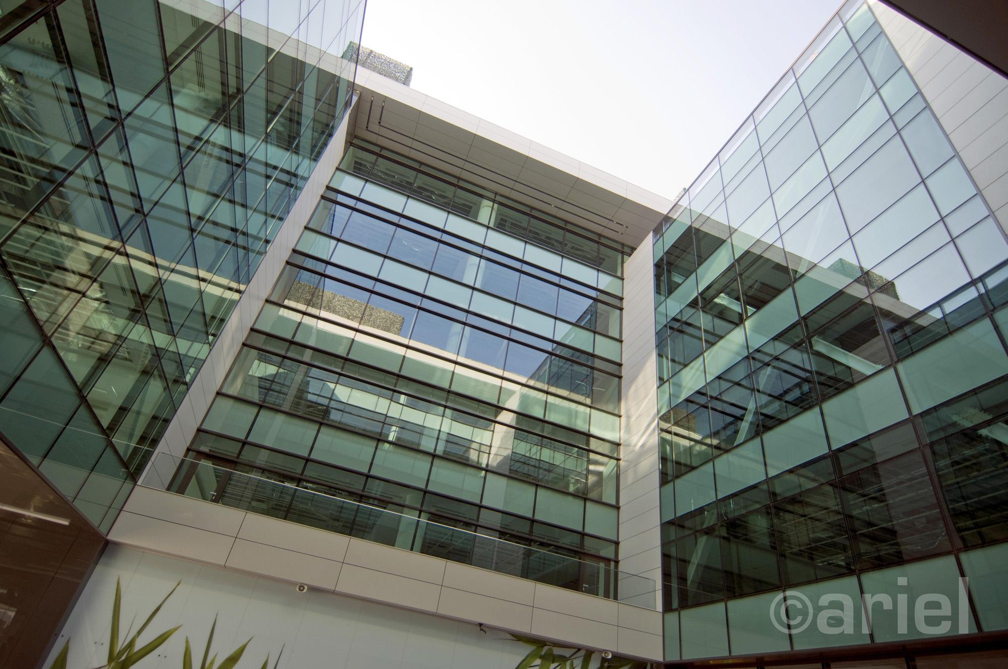 Centrul de business si conferinte state-of-the-art Wilbrook Platinum - Centrul de business si conferinte state-of-the-art Willbrook Platinum