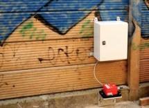 Vibratie - Sisteme de masuratori a mediului - e-box