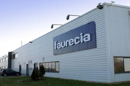 Fabrica de piese auto - Proiecte de referinta Romania Rikko Steel