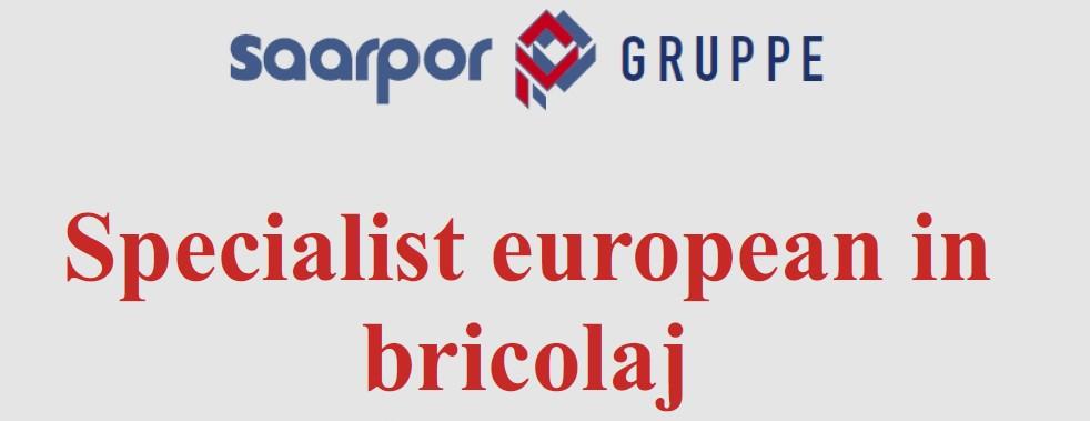 Saarpor Gruppe - SAARPOR