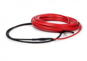 Cablu de incalzire pentru interior - DEVIflex™ 6T  - Cablu de incalzire pentru interior DEVIflex™
