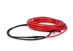 Cablu de incalzire pentru interior - DEVIflex™ 10T  - Cablu de incalzire pentru interior DEVIflex™