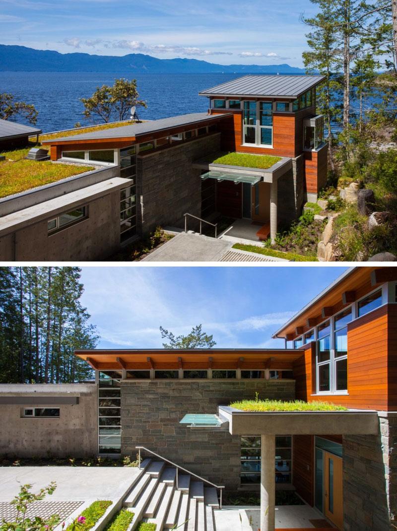 Beneficii ale acoperisurilor cu vegetatie - Beneficii ale acoperisurilor cu vegetatie