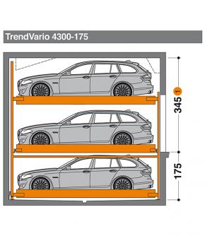TrendVario 4300 175 - 345 - TrendVario 4300
