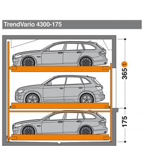 TrendVario 4300 175 - 365 - TrendVario 4300