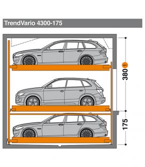 TrendVario 4300 175 - 380 - TrendVario 4300