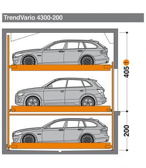 TrendVario 4300 200 - 405 - TrendVario 4300