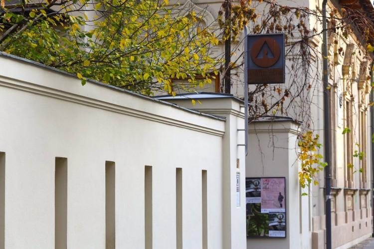 Despre transformarea Ordinului Arhitecților din România - Despre transformarea Ordinului Arhitecților din România
