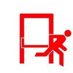Roto Safe P sisteme mecanice de inchidere multipunct pentru iesiri de urgenta si usi anti-panica -