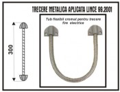 Trecere metalica - Broaste si yale electromagnetice aplicate