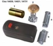 Yala electromagnetica 1A731, 1A630 si 1A631 - Broaste si yale electromagnetice aplicate